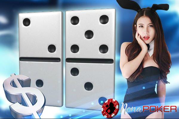Trik Menang Permainan Domino Kiu Kiu 100% Jitu