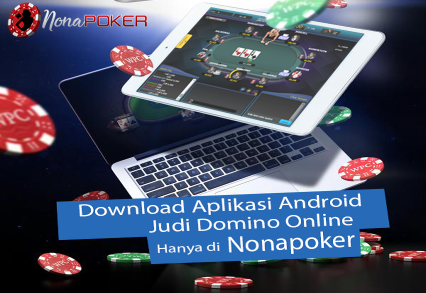Judi Domino Online Android Download Aplikasi