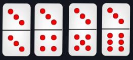 kartu domino seri 3